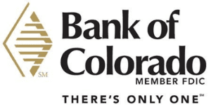 Bank of Colorado Website